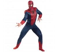 Настоящий костюм Человека-Паука