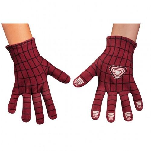 Перчатки нового Человека-Паука