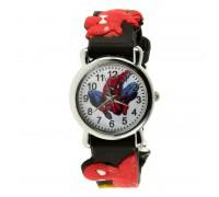 Детские наручные часы с Человеком-Пауком