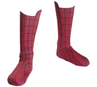 Классические носки Человека-Паука
