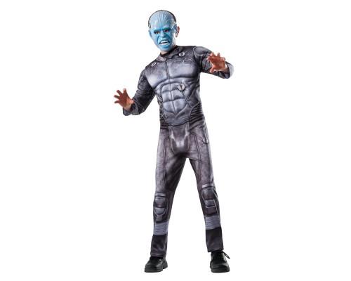 Детский костюм Электро из Человека-Паука