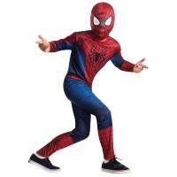 Детский костюм нового Человека-Паука, 7-12 лет