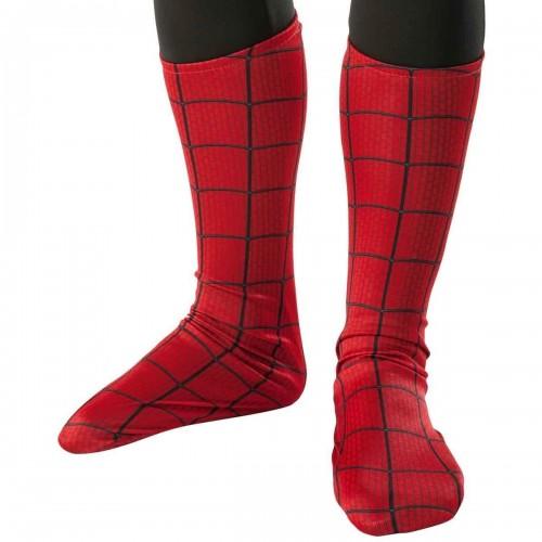 Детcкие красные носки нового Человека-Паука