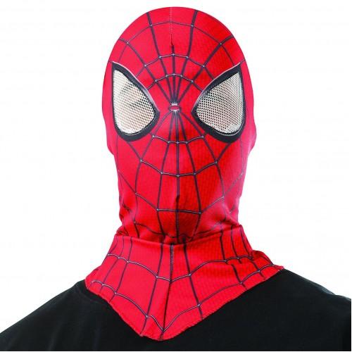 Маска Человека-Паука для взрослого