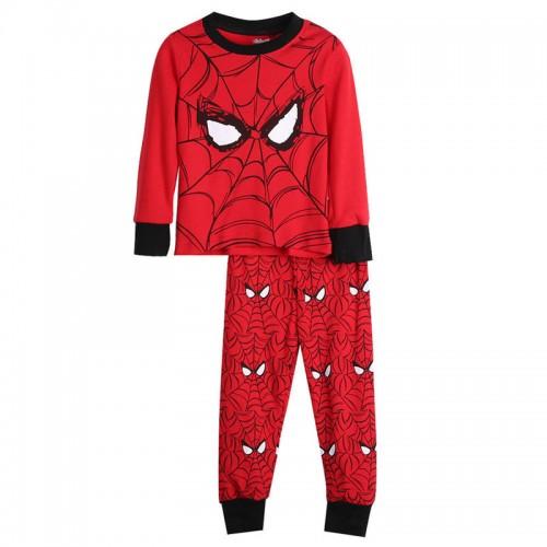 Пижама с глазами Человека-Паука