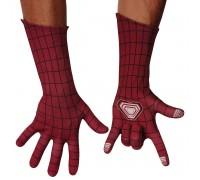 Длинные перчатки нового Человека-Паука