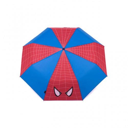 Зонт в стиле Человека-Паука
